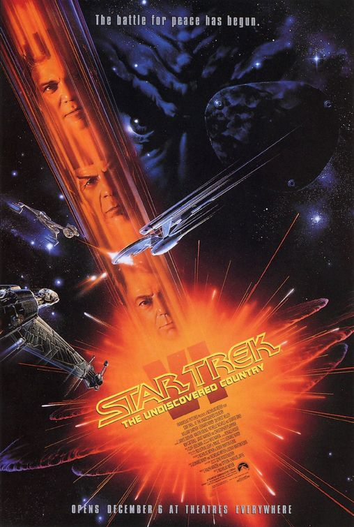 StarTrek VI