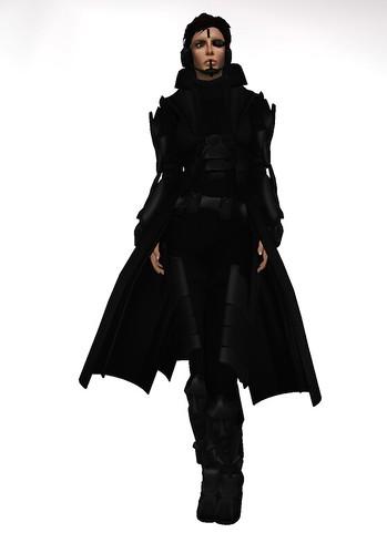 Krova Knight