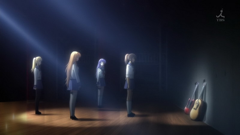 Angel Beats! Episode 11 - 33