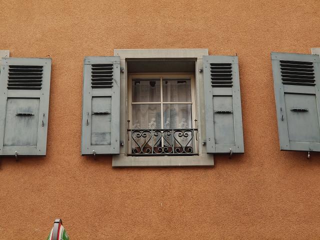 Swiss windows