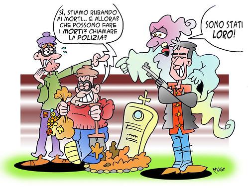 DYD a Staglieno