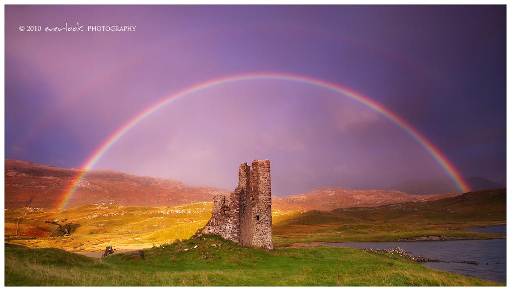 The Lucky Rainbow!