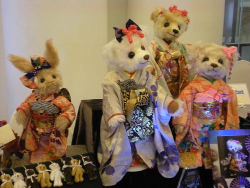 Singapore Teddy Bear Show 2010 (9)