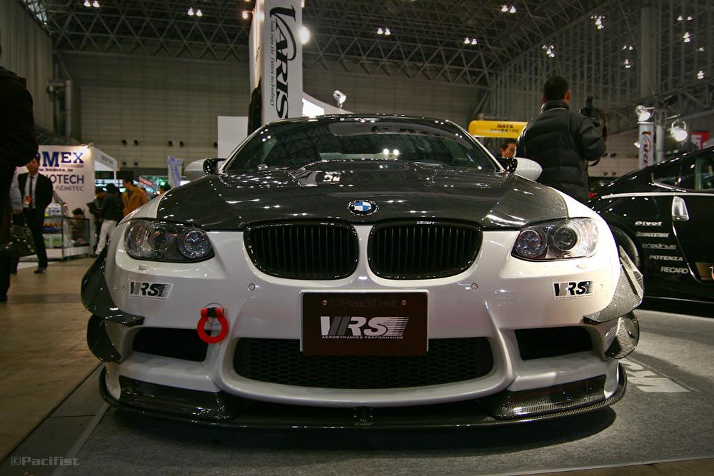 Varis BMW
