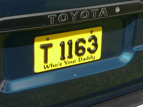 St Kitts license plate