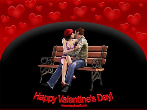 2/14/2010 - Happy Valentines Day!