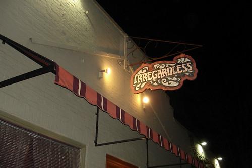 Irregardless Cafe 1