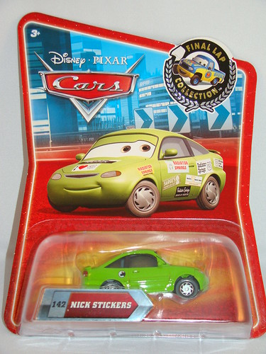disney CARS final Nick Stickers (1)