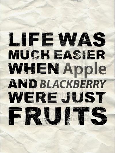 Life easier