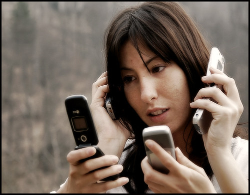Phone-Addict