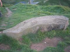 Huntcliffe Heritage Coast Stone