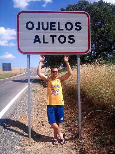 Ojuelos Altos