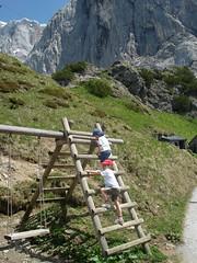 Österreich: Dachsteingebirge