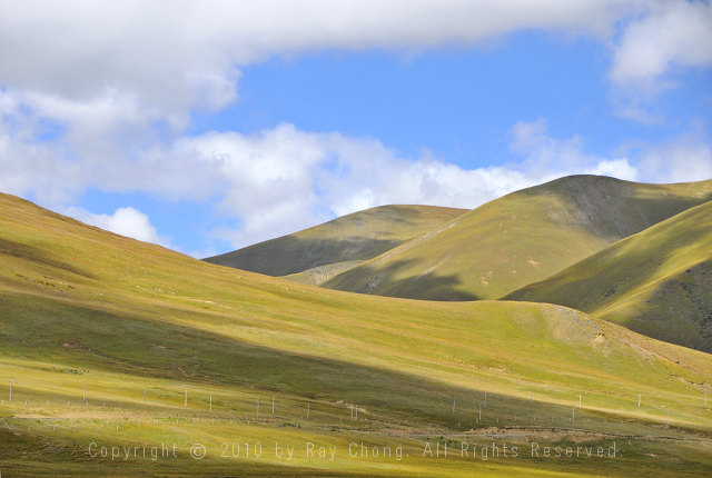 Images of Sichuan: The Earth and The Sky