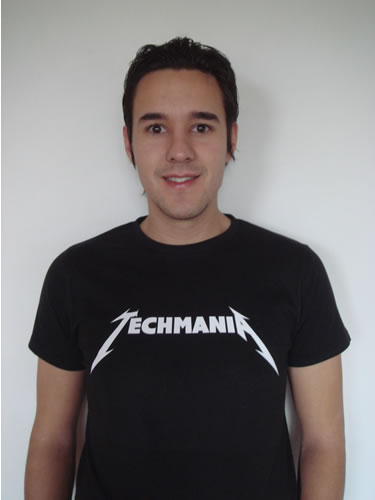 Techmania T-Shirt