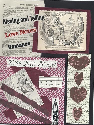 Kiss Me Again Redux
