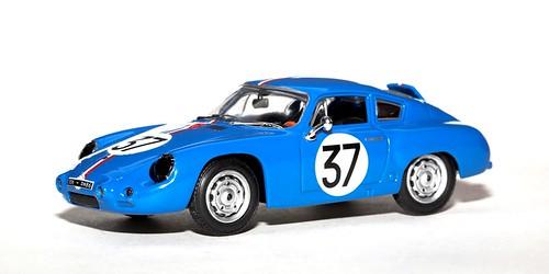 Art Model Porsche
