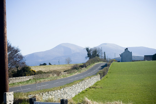 mourne mountains 1