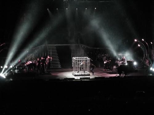 Alicia Keys, live in Arena di Verona