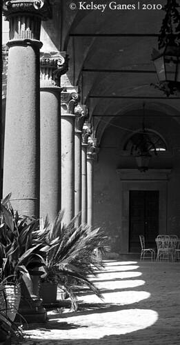 Orvieto - Giardino