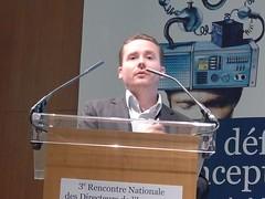 Pascal Magnier, expernova