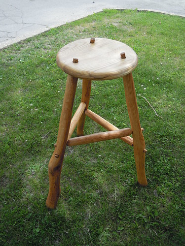 stool!