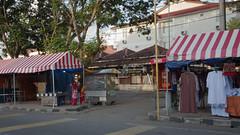 An Afternoon in Kota Bharu