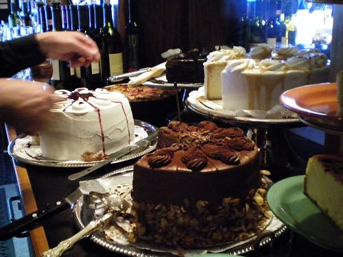 The Amazing Cakes!