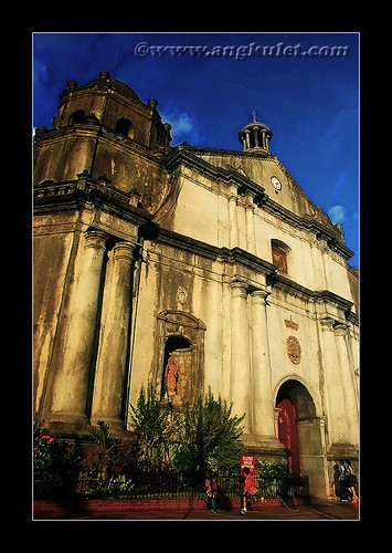 Naga Cathedral, Naga City