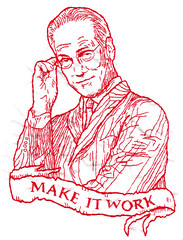 Tim Gunn embroidery