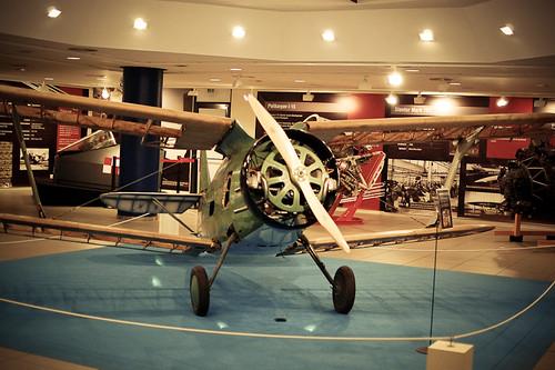 La Odisea de Volar
