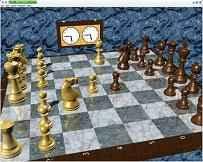 juego de ajedrez gratuito