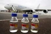 Biocombustibles aeronáuticos
