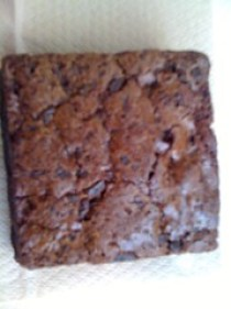 adventures of a gluten free globetrekker Art and the Arcadian Gluten Free Chocolate Brownie Gluten Free News