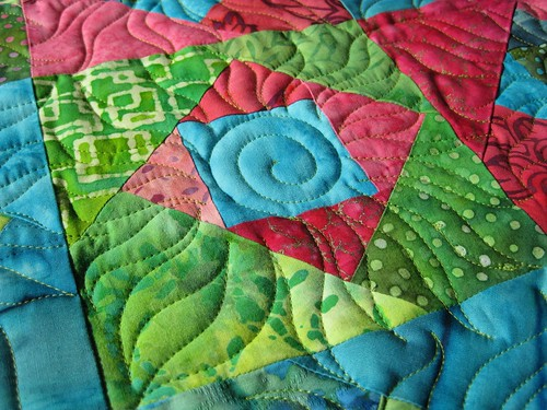 Kids' Quilts