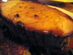 sauced restaurant - saucy tenderloin