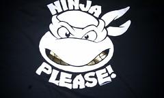 Ninja Please