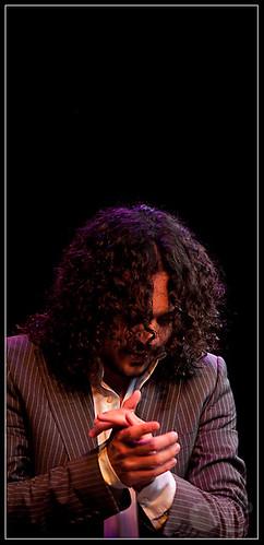 David Paniagua. Foto: Juan Pelegrín