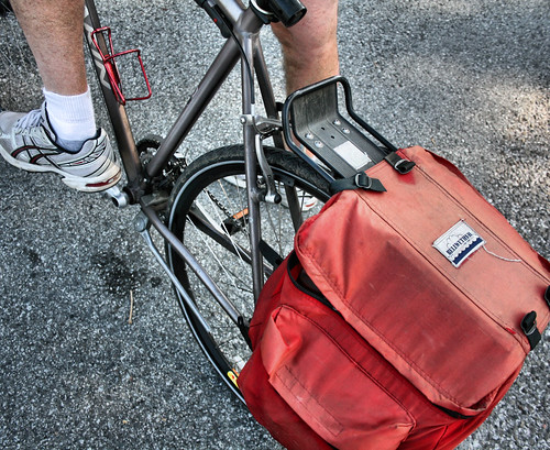 Bellwether Panniers