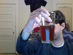 rainier and c120 brew