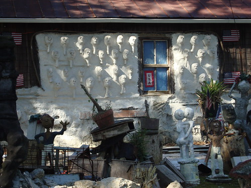 Dr. Charles Smith's Home, Hammond LA