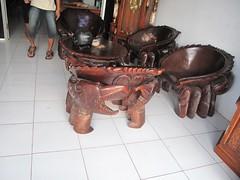 Krabbenmöbel