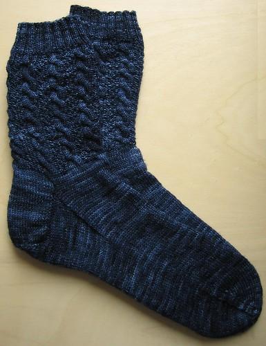 Socken 07/10