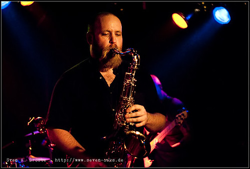 Mathias Demmer / The Busters