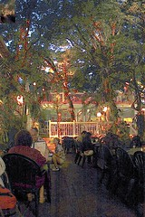 """Kelly's"" a restaurant in Key West F..."