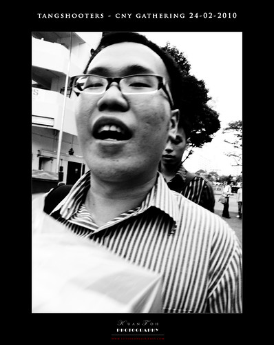 TS CNY 2010 Gathering #1