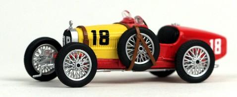 Eligor Bugatti 35B