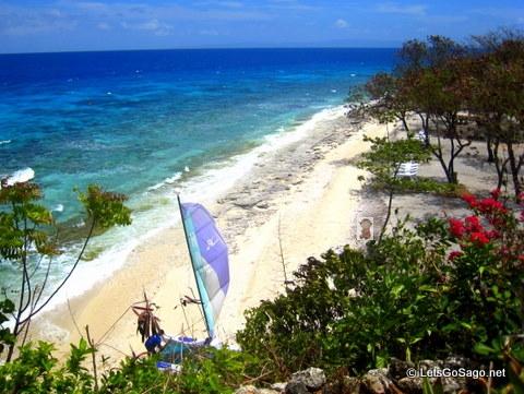 Sumilon Bluewater Resort Island