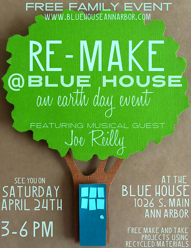 Re-Make @ Blue House