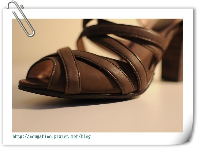真皮鞋底的保養:TOPY sole protector @ Nougat's Favorite Little Things :: 痞客邦
